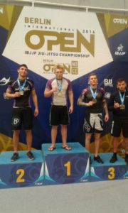 IBJJF German Open Purple Heavy